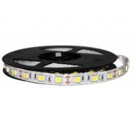 Ruban LED 24V 14,4W/m (Blanc Chaud/Blanc Neutre)