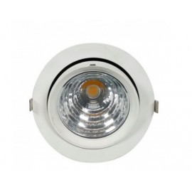 Spot LED Escargot 40W