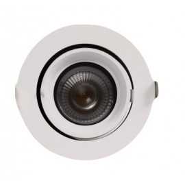 Spot LED Escargot 17,7W