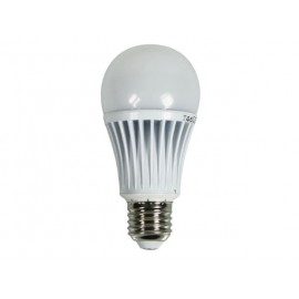 LIVERPOOL - AMPOULE LED E27 A60 ALUM 12W