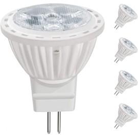 Ampoule MR16 - 4W