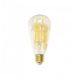 Ampoule Filament E27 ST64 4W 400Lm 2200K
