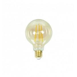 Ampoule Filament E27 G95 4W 400Lm 2200K